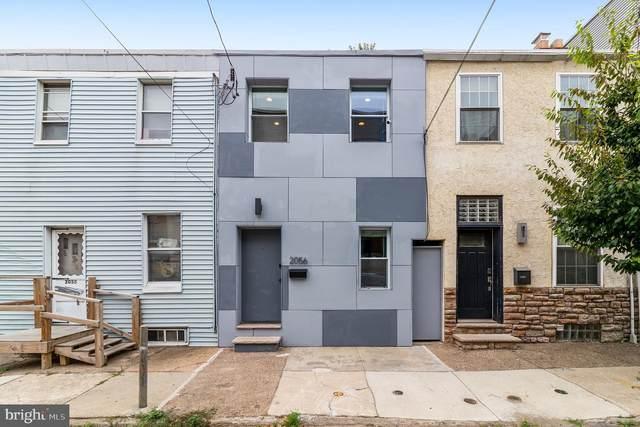 2056 E Arizona Street, PHILADELPHIA, PA 19125 (#PAPH2008354) :: Murray & Co. Real Estate