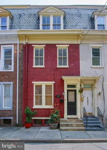 1839 Susquehanna Street, HARRISBURG, PA 17102 (#PADA2001030) :: Lee Tessier Team