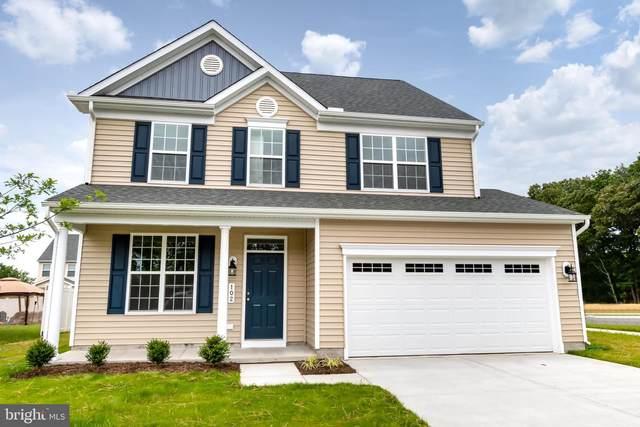 1309 Trice Meadows Circle, DENTON, MD 21629 (MLS #MDCM2000162) :: Maryland Shore Living | Benson & Mangold Real Estate