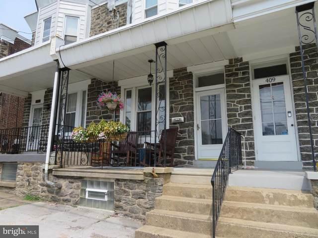 411 Righter Street, PHILADELPHIA, PA 19128 (#PAPH2008370) :: Talbot Greenya Group