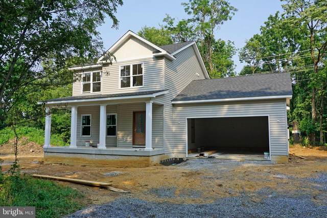 1150 Lewisville Road, BERRYVILLE, VA 22611 (#VACL2000066) :: The Redux Group