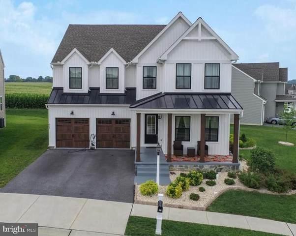 601 Kincaid Avenue, LANCASTER, PA 17601 (#PALA2001546) :: Keller Williams Realty - Matt Fetick Team