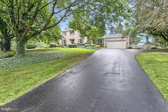 1 Cumberland Estates Drive, MECHANICSBURG, PA 17050 (#PACB2000992) :: The Craig Hartranft Team, Berkshire Hathaway Homesale Realty