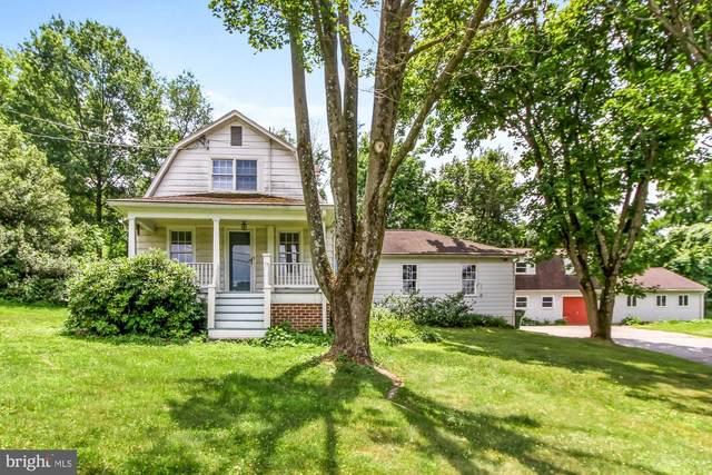 197 Main Street, FELTON, PA 17322 (#PAYK2001848) :: Iron Valley Real Estate