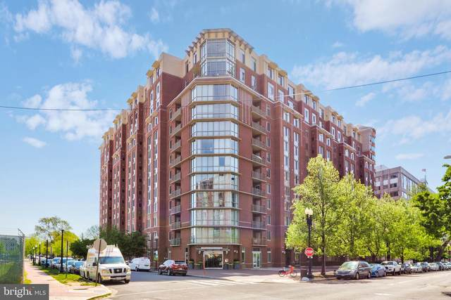 1000 New Jersey Avenue SE #816, WASHINGTON, DC 20003 (#DCDC2003802) :: Tom & Cindy and Associates