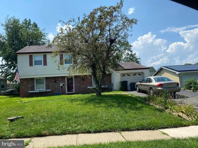51 Princeton Lane, WILLINGBORO, NJ 08046 (#NJBL2002130) :: Holloway Real Estate Group