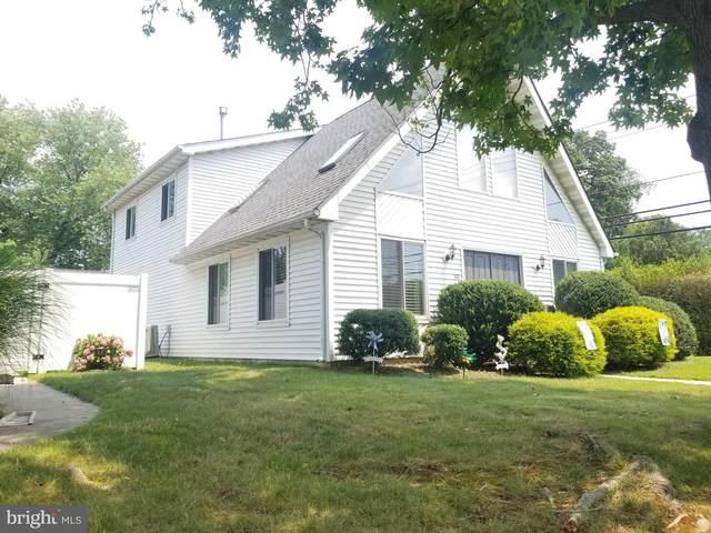 55 Creston Avenue, AUDUBON, NJ 08106 (MLS #NJCD2002030) :: Kiliszek Real Estate Experts