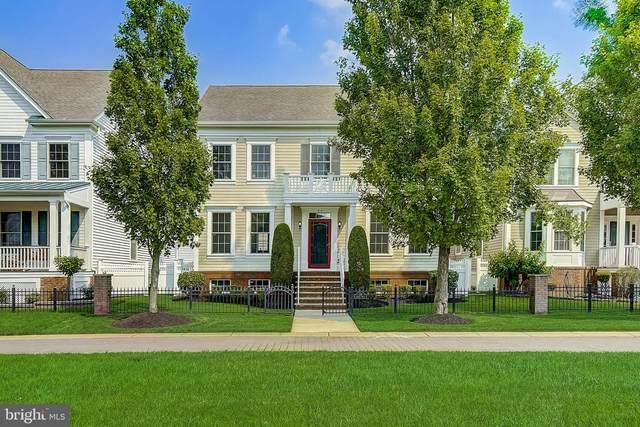 24 Burnet Walk, ROBBINSVILLE, NJ 08691 (#NJME2001594) :: Linda Dale Real Estate Experts