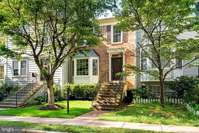 14627 Battery Ridge Lane, CENTREVILLE, VA 20120 (#VAFX2006520) :: Charis Realty Group