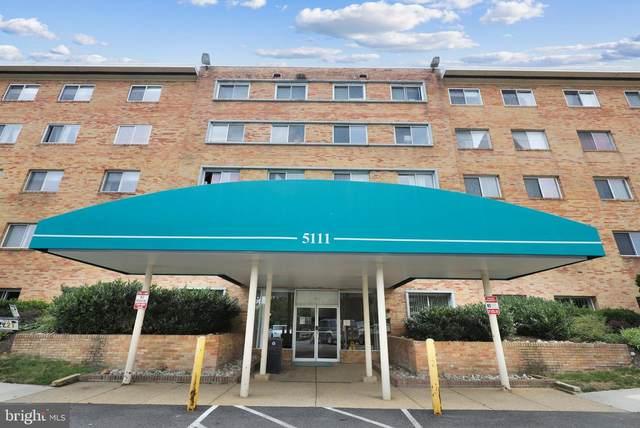5111 8TH Road S #14, ARLINGTON, VA 22204 (#VAAR2001624) :: The Gold Standard Group