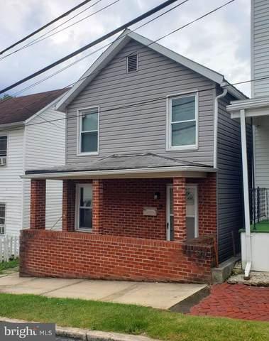 504 Linden Street, CUMBERLAND, MD 21502 (#MDAL2000214) :: AJ Team Realty