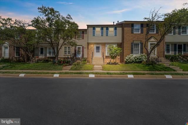 5909 Grisby House Court, CENTREVILLE, VA 20120 (#VAFX2006532) :: Sunrise Home Sales Team of Mackintosh Inc Realtors