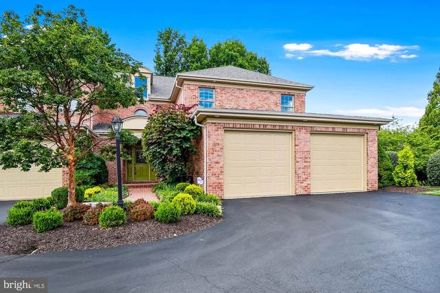 1520 Parkland Drive, BEL AIR, MD 21015 (#MDHR2001068) :: Pearson Smith Realty