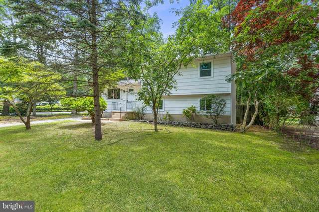 426 California Trail, BROWNS MILLS, NJ 08015 (#NJBL2002142) :: Rowack Real Estate Team