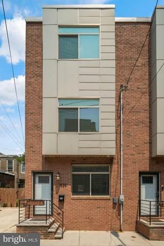 1939 W George Street, PHILADELPHIA, PA 19130 (#PAPH2008478) :: Linda Dale Real Estate Experts