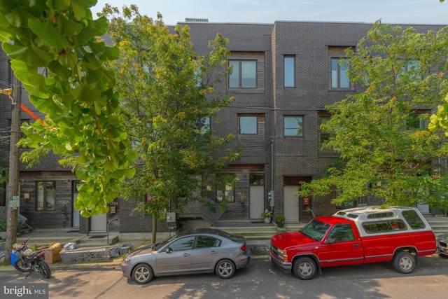 1736 Folsom Street A, PHILADELPHIA, PA 19130 (#PAPH2008480) :: Linda Dale Real Estate Experts