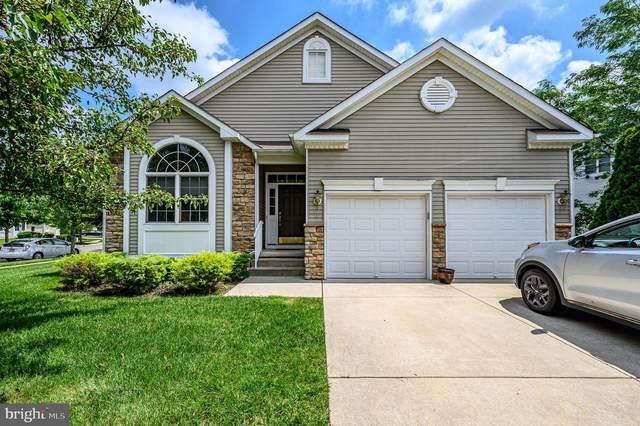 13 Barbee Court, BORDENTOWN, NJ 08505 (MLS #NJBL2002144) :: Kiliszek Real Estate Experts