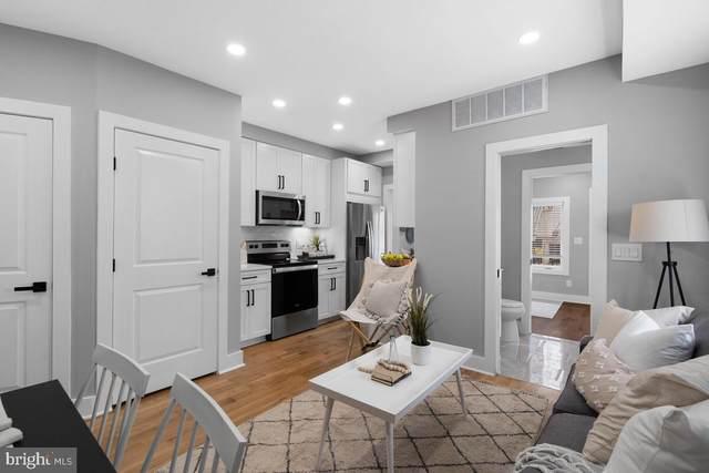 1156 Owen Place NE #2, WASHINGTON, DC 20002 (#DCDC2003828) :: Sunrise Home Sales Team of Mackintosh Inc Realtors