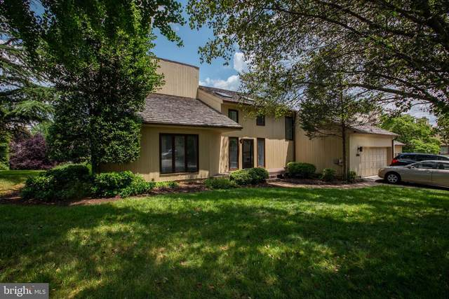 3011 Courtside Road, BOWIE, MD 20721 (#MDPG2003162) :: The MD Home Team