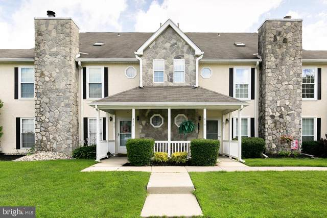 416 Pepper Mill Court, SEWELL, NJ 08080 (#NJGL2001284) :: Linda Dale Real Estate Experts