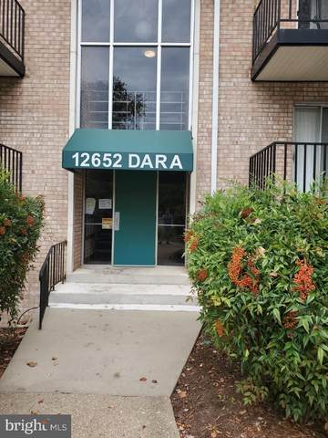12652 Dara Drive #303, WOODBRIDGE, VA 22192 (#VAPW2002524) :: Peter Knapp Realty Group