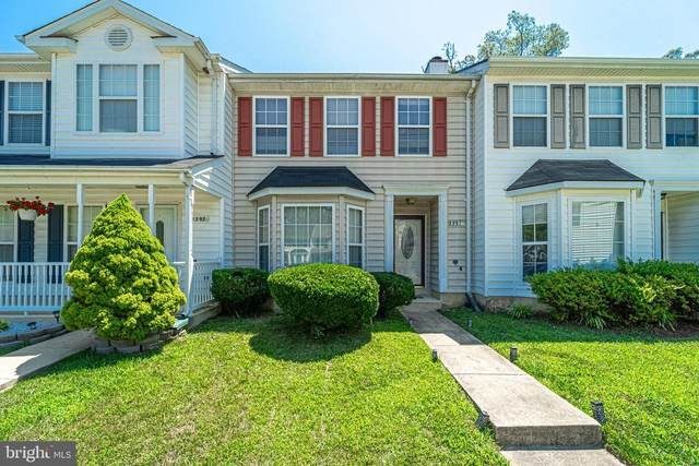 2391 Hazelwood Court, WALDORF, MD 20601 (#MDCH2001046) :: The Redux Group