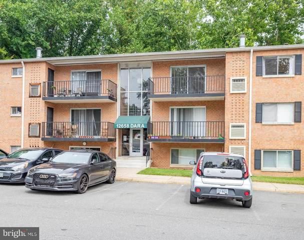 12658 Dara Drive, WOODBRIDGE, VA 22192 (#VAPW2002530) :: Arlington Realty, Inc.