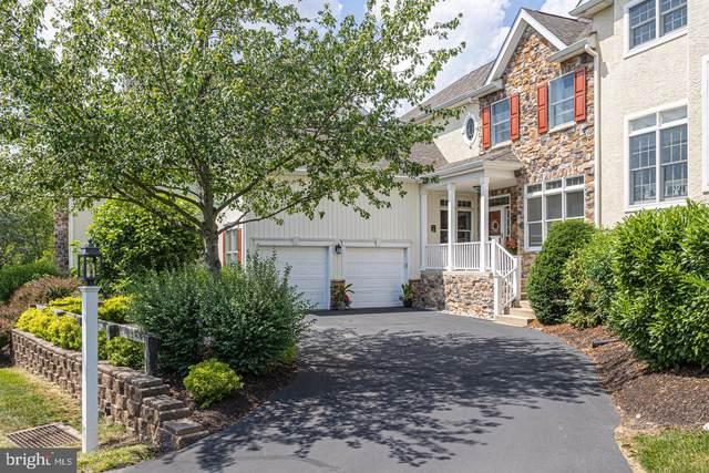 5854 Hickory Hollow Lane, DOYLESTOWN, PA 18902 (#PABU2002454) :: Ramus Realty Group
