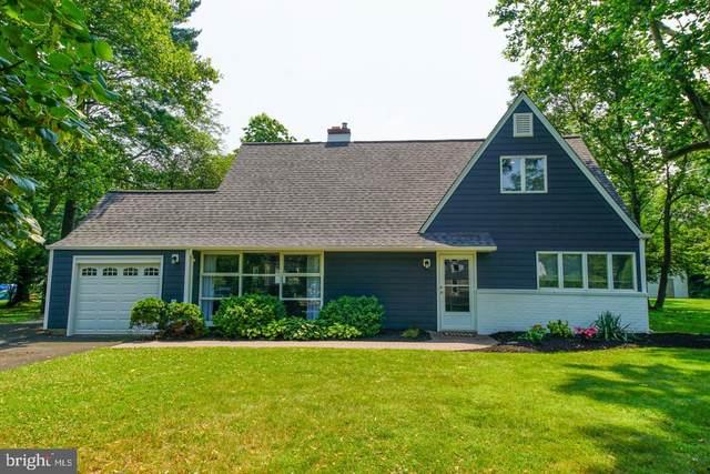 1221 Cedar Road, AMBLER, PA 19002 (#PAMC2003406) :: Better Homes Realty Signature Properties