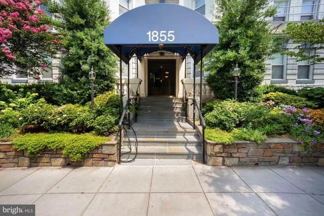 1855 Calvert Street NW #303, WASHINGTON, DC 20009 (#DCDC2003856) :: Peter Knapp Realty Group