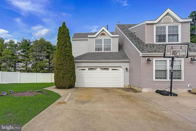 5 Dis Court, SEWELL, NJ 08080 (#NJGL2001296) :: Linda Dale Real Estate Experts