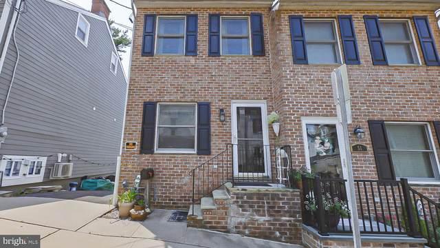 53 S Franklin Street, LAMBERTVILLE, NJ 08530 (#NJHT2000096) :: Talbot Greenya Group