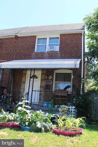 3623 Saint Victor Street, BALTIMORE, MD 21225 (#MDBA2003616) :: Charis Realty Group