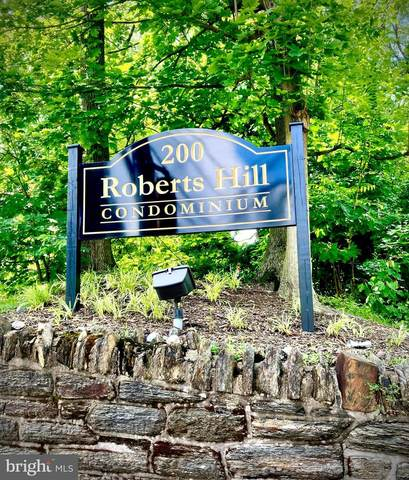 200 S Roberts Road F 1, BRYN MAWR, PA 19010 (#PADE2002090) :: The Lux Living Group