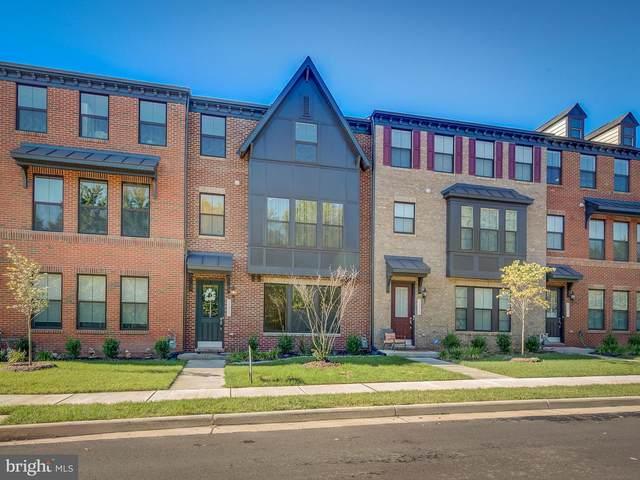 13917 Vernon Street, CHANTILLY, VA 20151 (#VAFX2006618) :: Sunrise Home Sales Team of Mackintosh Inc Realtors