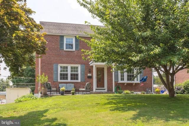 106 Heatherwood Road, HAVERTOWN, PA 19083 (#PADE2002094) :: Colgan Real Estate