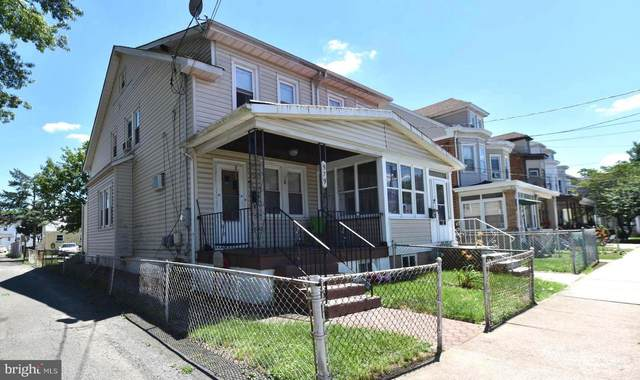 579 Emmett Avenue, TRENTON, NJ 08629 (MLS #NJME2001610) :: Team Gio | RE/MAX