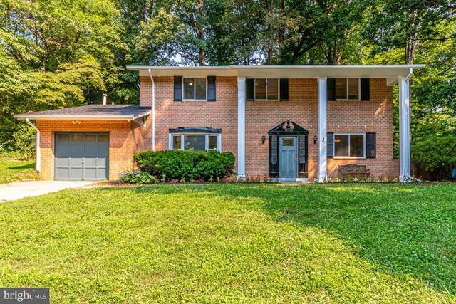 10006 Whitefield Street, FAIRFAX, VA 22032 (#VAFX2006630) :: Debbie Dogrul Associates - Long and Foster Real Estate