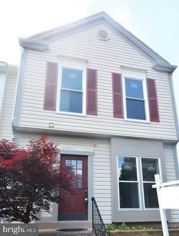 3050 Madden Court, HERNDON, VA 20171 (#VAFX2006634) :: Debbie Dogrul Associates - Long and Foster Real Estate