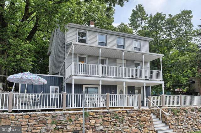 1319 2ND Street, ENOLA, PA 17025 (#PACB2001028) :: The Craig Hartranft Team, Berkshire Hathaway Homesale Realty