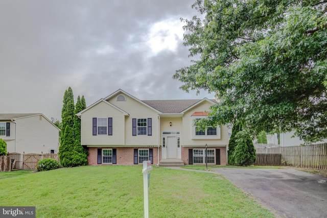 5843 Riverside Drive, WOODBRIDGE, VA 22193 (#VAPW2002556) :: Corner House Realty