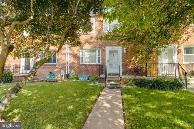 3651 Rockberry Road, BALTIMORE, MD 21234 (#MDBC2003204) :: Jacobs & Co. Real Estate