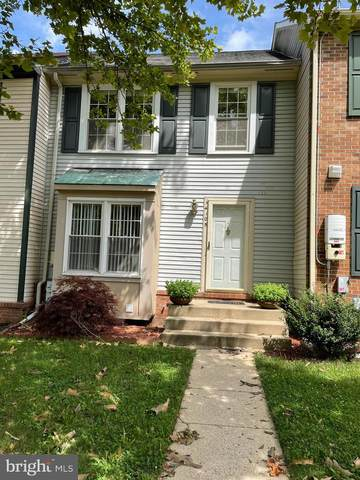 14105 Oakpointe Drive, LAUREL, MD 20707 (#MDPG2003214) :: Great Falls Great Homes