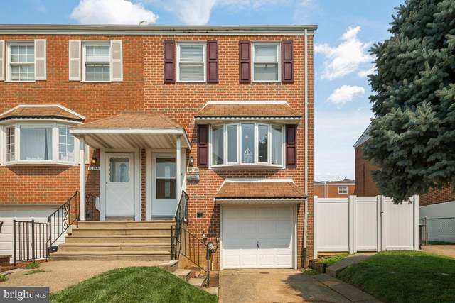 10718 Philcrest Road, PHILADELPHIA, PA 19154 (#PAPH2008620) :: Bowers Realty Group
