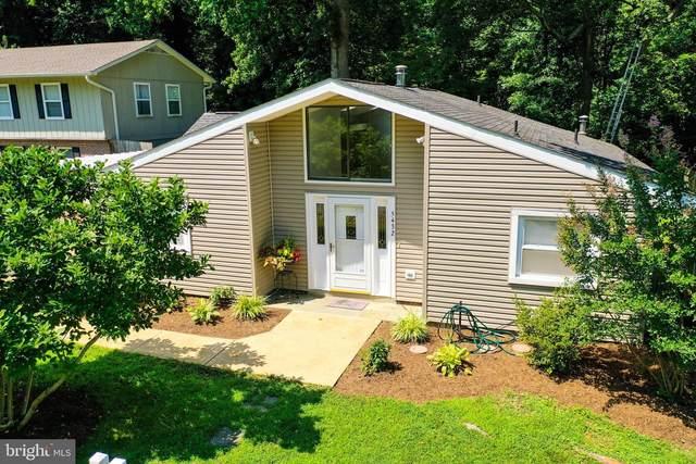 5432 Laurel Trail, SAINT LEONARD, MD 20685 (#MDCA2000586) :: City Smart Living