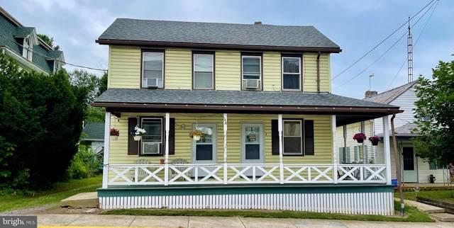 146 N Main Street, BENDERSVILLE, PA 17306 (#PAAD2000418) :: The Joy Daniels Real Estate Group