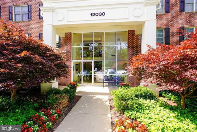 12030 Tralee Road #405, LUTHERVILLE TIMONIUM, MD 21093 (#MDBC2003210) :: Betsher and Associates Realtors