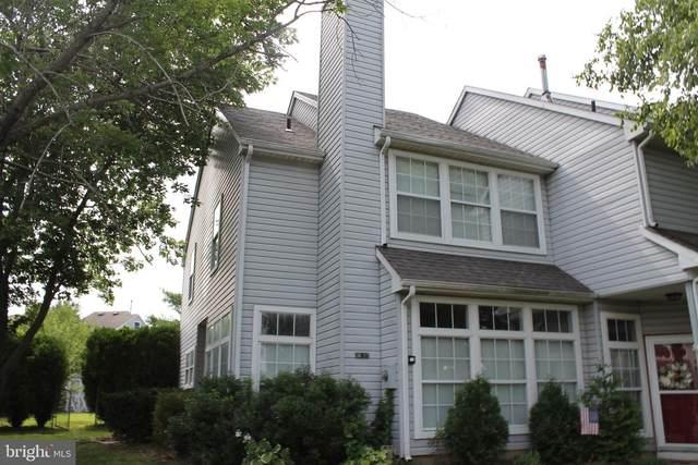 819 Thoreau Lane, WILLIAMSTOWN, NJ 08094 (MLS #NJGL2001308) :: The Sikora Group