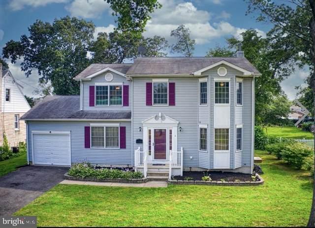 6 Baldwin Lane, WILLINGBORO, NJ 08046 (MLS #NJBL2002186) :: Kiliszek Real Estate Experts