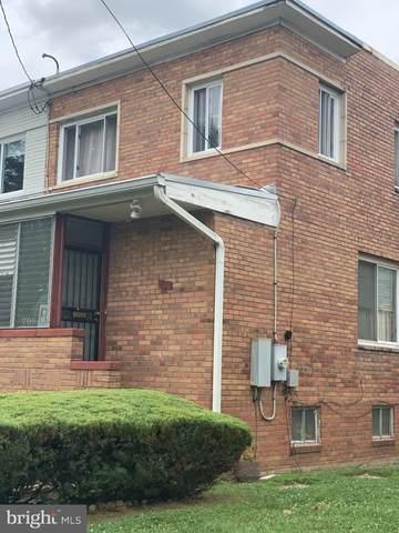 708 Buchanan Street NE, WASHINGTON, DC 20017 (#DCDC2003886) :: Crossman & Co. Real Estate